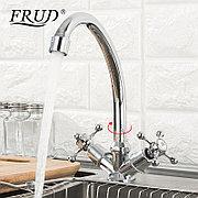 Смеситель для кухни Frud R108 R40108