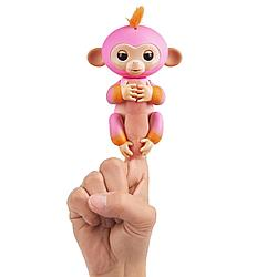 Fingerlings - Интерактивная ручная обезьянка Саммер