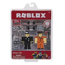 """Roblox 10741 Игровой набор Роблокс """"Жизнь в тюрьме"""", Prison Life"""