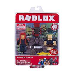 """Roblox 10776 Игровой набор Роблокс """"Фантастический рубеж"""""""