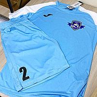 Печать на спортивных формах. Печать логотипов и надписей