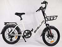 Электровелосипед городской Volta Bikellan 350 ватт, фото 1