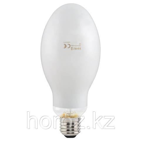 Ртутная лампа 125 Watt  через пускатель HL400