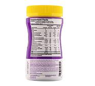 Solgar, U-Cubes, жевательные мультивитамины и минералы для детей, 60 жевательных конфет, фото 2