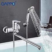 Смеситель для ванны Gappo Decotta G2211