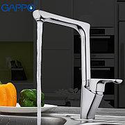 Смеситель для кухни Gappo Decotta G4011