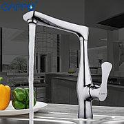 Смеситель для кухни Gappo Huyon G4033