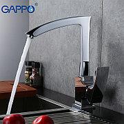 Смеситель для кухни Gappo Jacob G4007