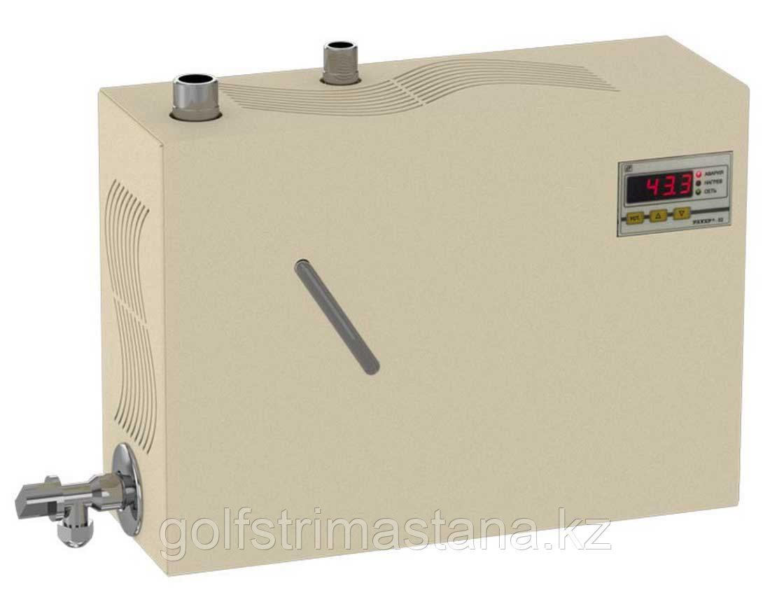 Парогенератор 1.6 кВт, без аромоёмкости / наливной