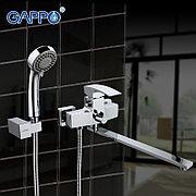 Смеситель для ванны Gappo Jacob G2207 хром
