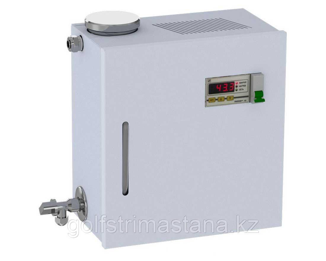 Парогенератор 1.6 кВт, с аромоёмкостью / наливной