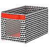 Коробка ДРЁНА 25x44x25 см ИКЕА, IKEA
