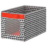 Коробка ДРЁНА 25x44x25 см ИКЕА, IKEA, фото 1