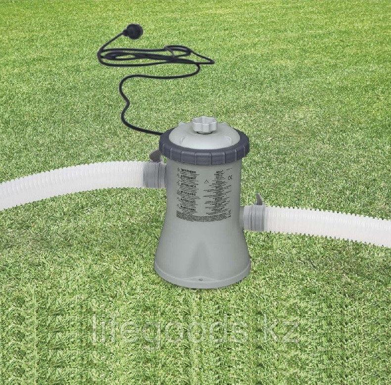 Фильтр-насос для бассейна со скоростью 1250 л/час Intex 28602