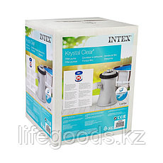 Фильтр-насос для бассейна со скоростью 1250 л/час Intex 28602, фото 3