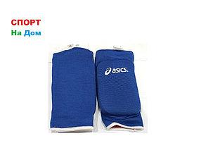Наколенники волейбольные Asics (синий)
