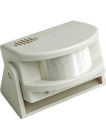 Датчик движения с сиреной для извещения о незаконном проникновени или появлении гостя (TK-2B)