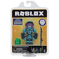 """Roblox 19898 Игровая фигурка Роблокс """"Андромеда: Исследователь"""""""