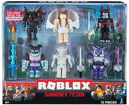 """Roblox ROB0216 Большой Игровой набор Роблокс """"Симулятор Призывателя"""", Summoner Tycoon"""