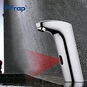 Смеситель сенсорный для раковины Frap F511-1