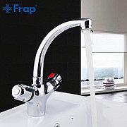 Смеситель термостатический для раковины Frap F1051