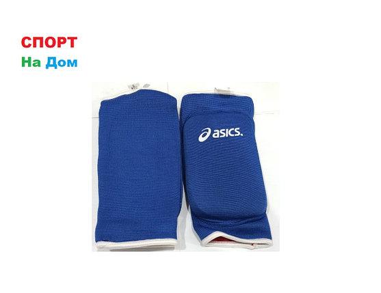 Наколенники волейбольные Asics (синий), фото 2