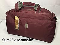 Дорожная сумка среднего размера Heppy People. Высота 28 см, ширина 49 см, глубина 22 см., фото 1