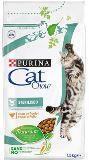 CAT CHOW Sterilized 1,5кг для кастрированных и стерилизованных кошек сухой корм