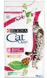 CAT CHOW Urinary 1,5кг профилактика мочекаменной болезни у кошек Tract Health Кэт Чау Уринари