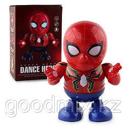 Танцующий интерактивный робот DANCE HERO Spider-Man (Человек-паук)