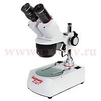 Микроскоп стереоскопический Микромед МС-1