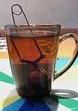 Сито-щипцы для заваривания чая (ДУБЛЬ), фото 3