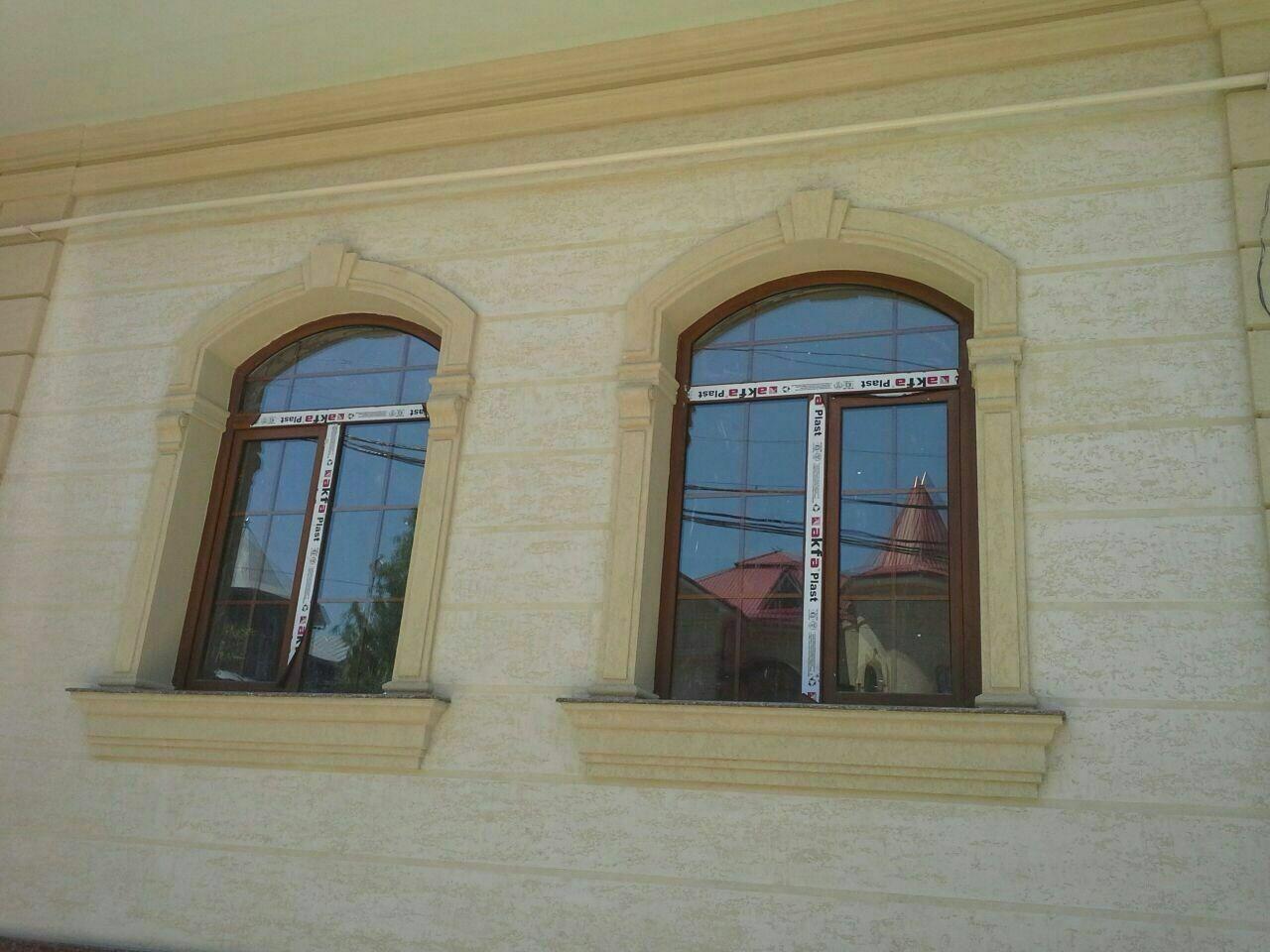 Панели для утепления фасадов