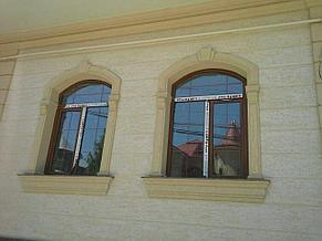 Панели для фасада, фото 2