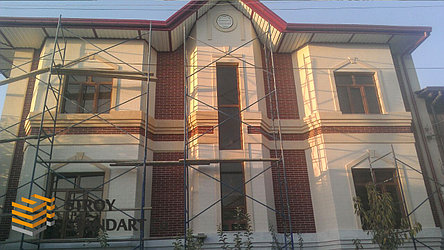 Фасадная термопанель, фото 2