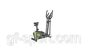 Эллиптический велотренажер GF-118