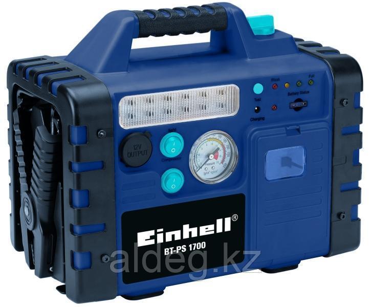 Пуско-зарядное устройство EINHELL BT-PS 1700