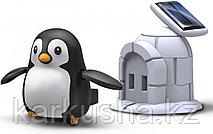 Пингвин на солнечных батареях