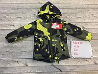 Куртка для мальчика (весна), фото 1