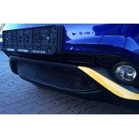 Защитная сетка/решетка радиатора для Nissan Juke /Ниссан Жук (рестайлинг 2014-), фото 1