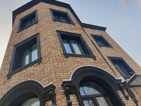 Декор архитектурный из пенопласта (пенополистирола), фото 2