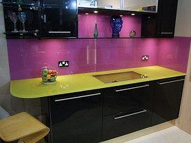 Кухонный гарнитур из акрила качественно! , фото 2