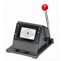 Резак для визиток 54х86 мм закругленные углы