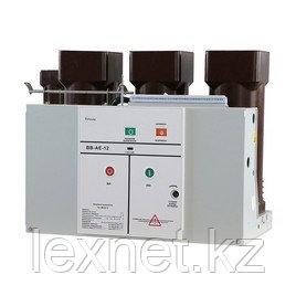 Вакуумный выключатель iPower BB-AE-12 1600А (220V DC) стационарный, фото 2