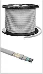 Сравнение саморегулирующихся нагревательных кабелей SRL30-2CR и SRL16-2CR