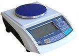 Весы электронны CAS MWP-150 (150г, 0,005г, внешняя калибровка) лабораторные, фото 2