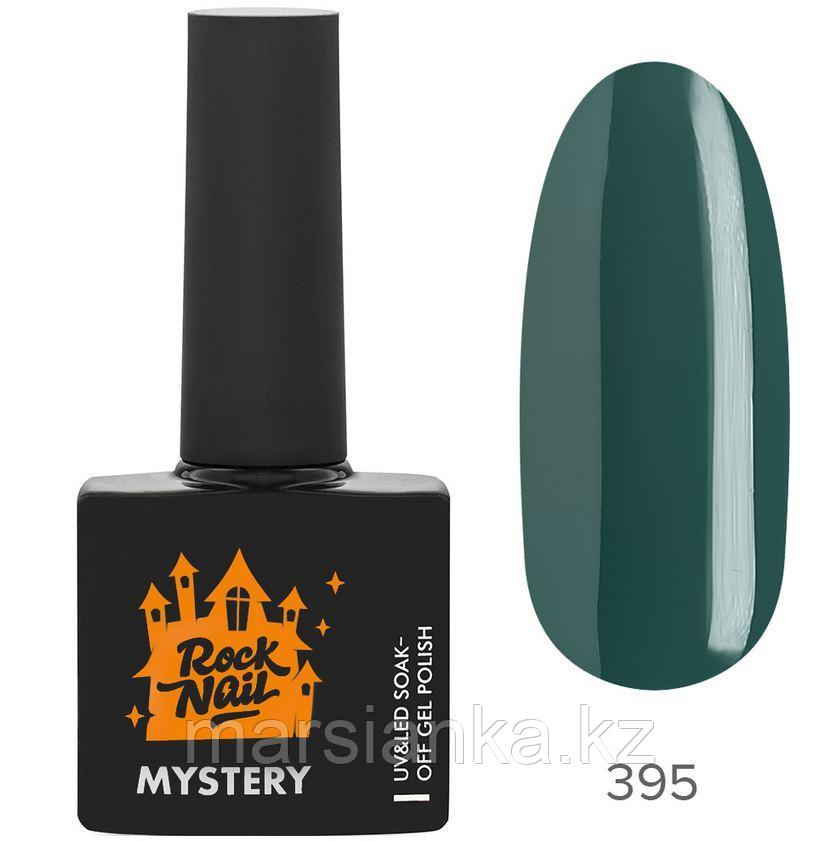 Гель-лак RockNail Mystery #395 Elixir, 10мл