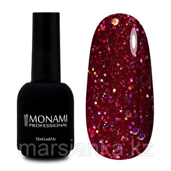 Гель-лак Monami Sparkle 2, 12 мл