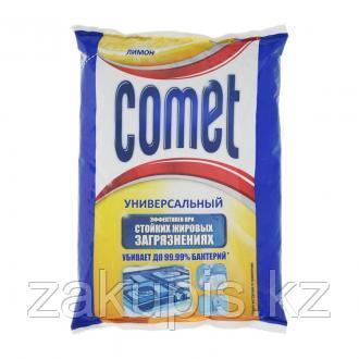 Чистящий порошок Comet 350 г в мягкой упаковке