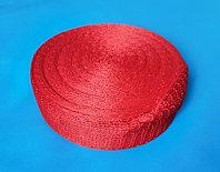 Сетка для колбасы 125х36 Классик красная, 50 м.пог.